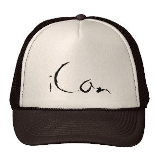 iCan Cap Trucker Hat