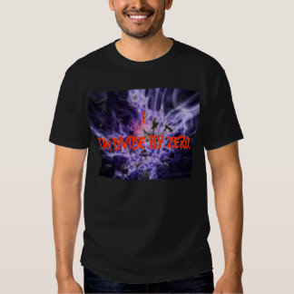ICAN DIVIDE BY ZERO. T-Shirt