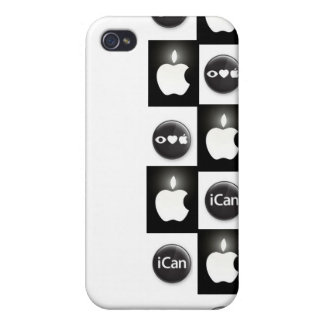 iCan iPhone 4 Protector