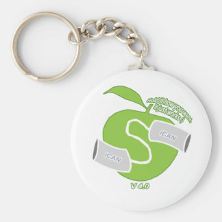 iCAN Keychain