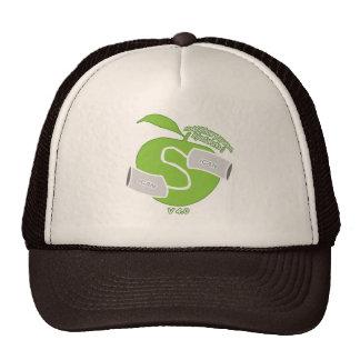 iCAN Trucker Hat