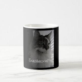 Icanhazcoffee Coffee Mug
