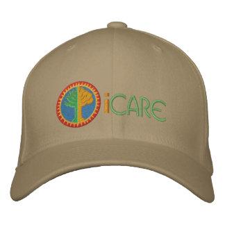 iCARE Cap