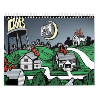 Icares Calendar