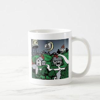 Icares Coffee Mug