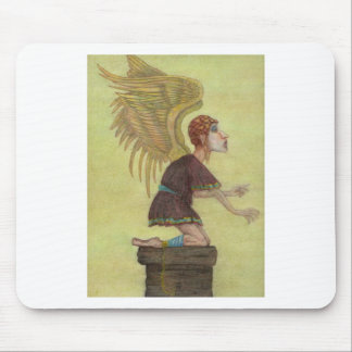 Icarus Chained Mousepads