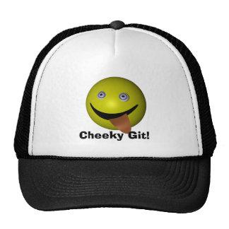 =IcaruS= Cheeky Git!: Hat