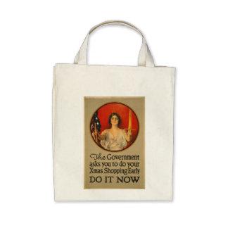 =IcaruS= Christmas Shopping Bag