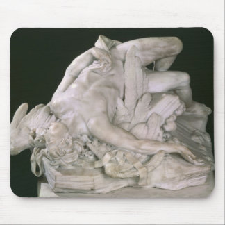 Icarus Falling 1743 Mouse Pads