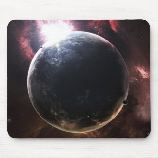 Icarus__s_Wish___Wallpapers Mouse Pad