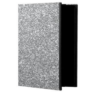 Icase de plata de Powis del aire 2 del iPad del