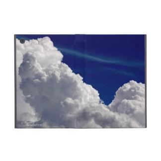 iCase hinchado de Powis de las nubes de tormenta iPad Mini Carcasas