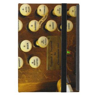 iCase ideal del órgano para el iPad mini iPad Mini Carcasas