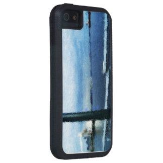 iCase iPhone 5 Funda