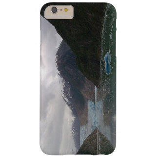 iCase with Alaskan Iceberg Photo Barely There iPhone 6 Plus Case