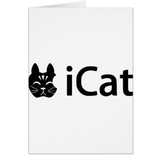 iCat Card