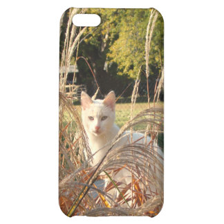 iCat case 5 Cover For iPhone 5C