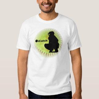 iCatch Fastpitch Softball T Shirt