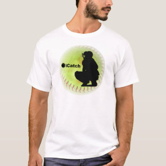 iCatch Fastpitch Softball T-Shirt