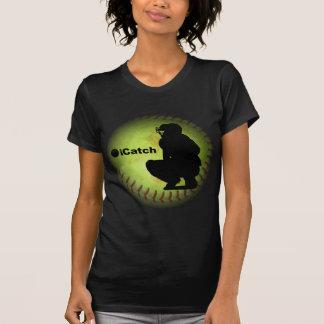 iCatch Fastpitch Softball Tshirt