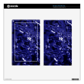 Ice 3 kindle fire decal