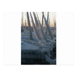 Ice Age Postcard