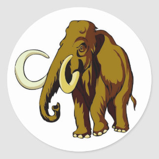 Ice Age Sticker