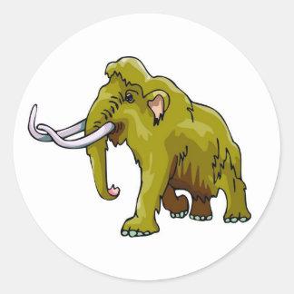 Ice Age Sticker