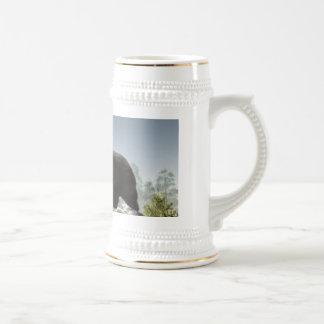 Ice Age Tough Beer Stein