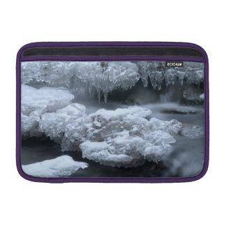 ICE AND WATER MacBook SLEEVES