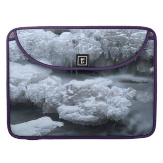 ICE AND WATER SLEEVE FOR MacBook PRO