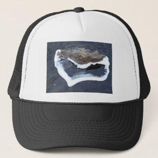 Ice Atoll Trucker Hat