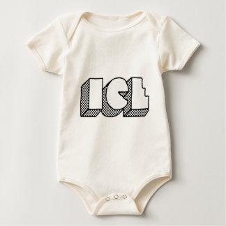 ICE BABY BODYSUIT