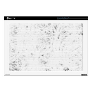 Ice Background Skins For Laptops