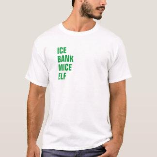 ICE BANK MICE ELF T-Shirt