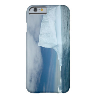 Ice Bergs off of the southern tip of South 2 Barely There iPhone 6 Case