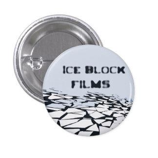 Ice Block Films Glacier Pin