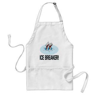 Ice Breaker Apron