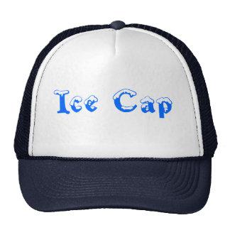 Ice Cap Trucker Hats