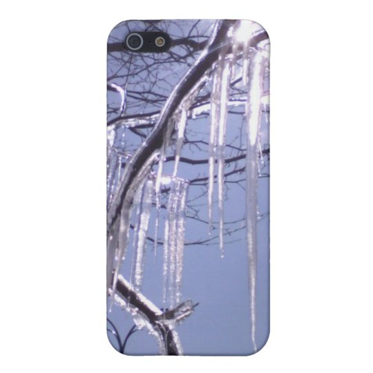 Ice Case For iPhone SE/5/5s