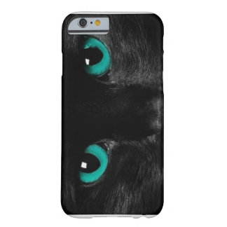 Ice Cat Barely There iPhone 6 Case