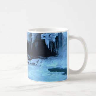 Ice Cave Coffee Mug