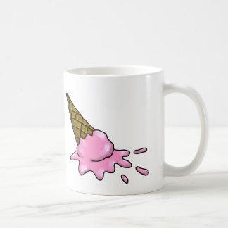 Ice Ceam Coffee Mug