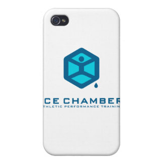 Ice Chamber iPhone Speck Case