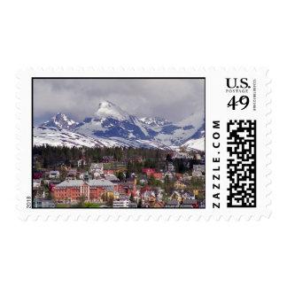 Ice City Postage