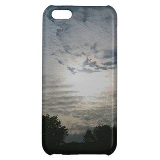 Ice Clouds iphone Case iPhone 5C Case