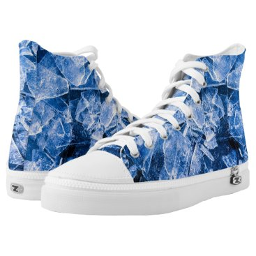 Ice cold cool High-Top sneakers