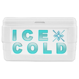 Ice Cold Cooler