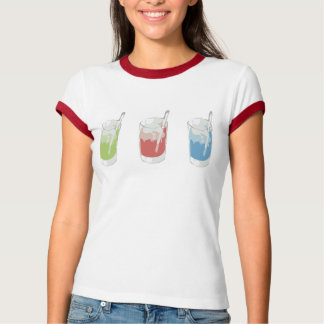 ice cold drink shirts