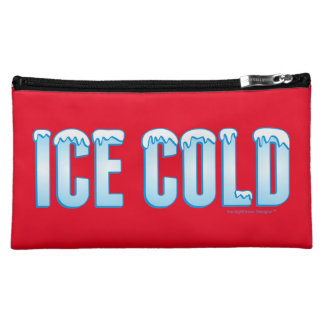 Ice Cold Makeup Bag